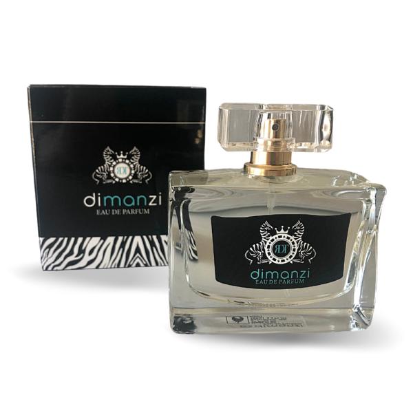 dimanzi eau de parfum men's fragrance